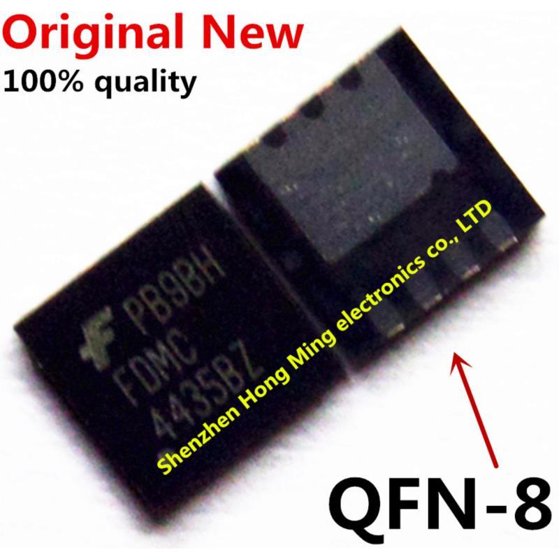 CazenOveyi 10piece 100% new emb20n03 b20n03 qfn mosfet power management chip qfn chipset