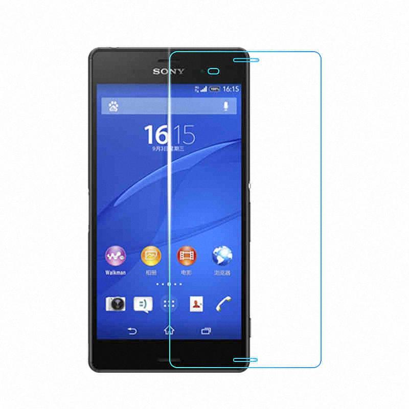 WIERSS защитная пленка для мобильных телефонов sony xperia z3 z3
