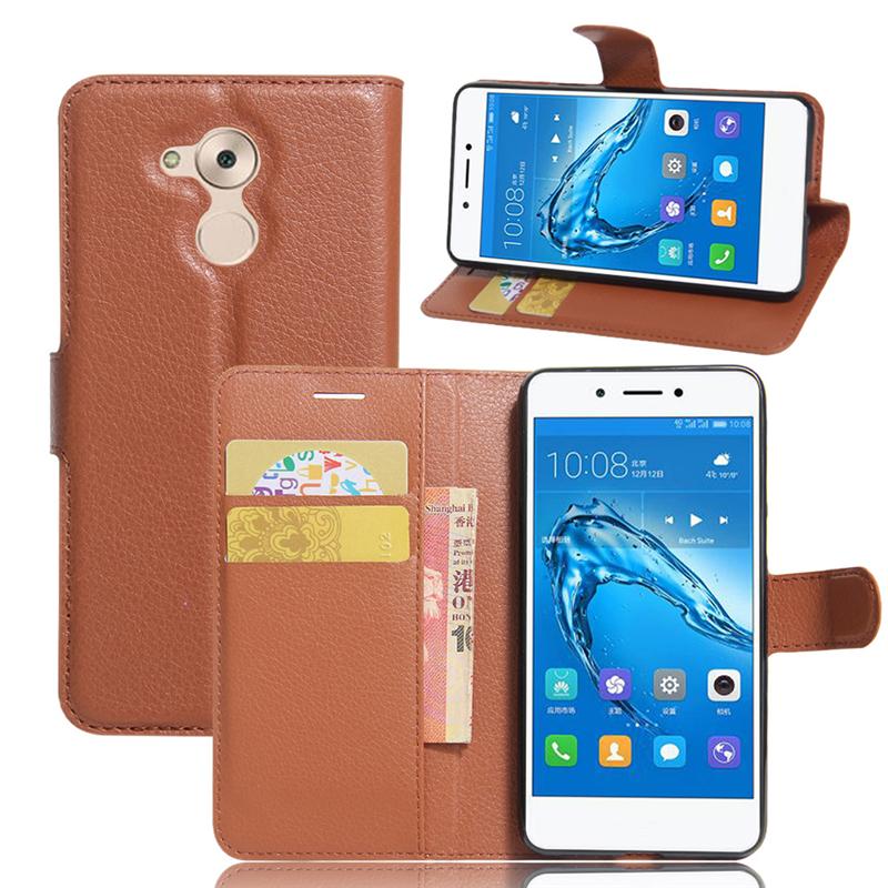 GANGXUN Цвет коричневый huawei enjoy 6s смартфон