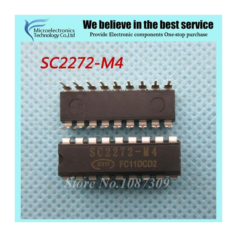 CazenOveyi 10pcs free shipping pt2262 dip 18 encoding decoder ic new original