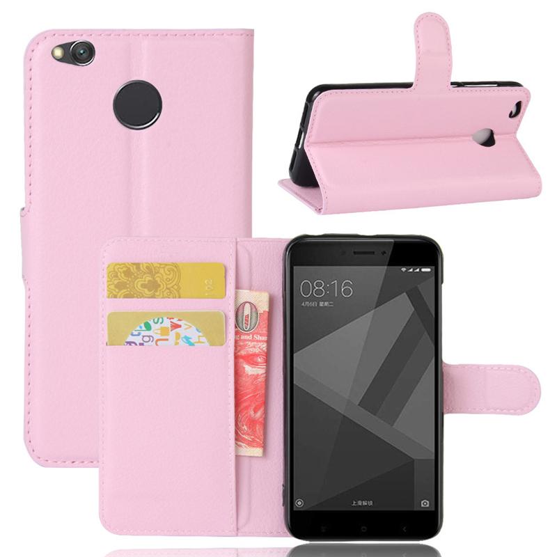 GANGXUN Розовый смартфон xiaomi redmi 4x 16gb gold