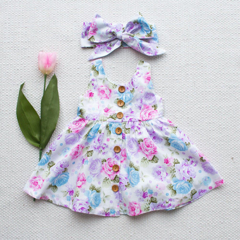 CANIS 6-12 месяцев children enfant toddler girls kid lace chiffon flower wedding bridesmaid pageant party formal dress kids girl cute dresses 3 12