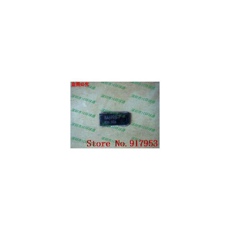 CazenOveyi free shipping 10pcs ba6998fp