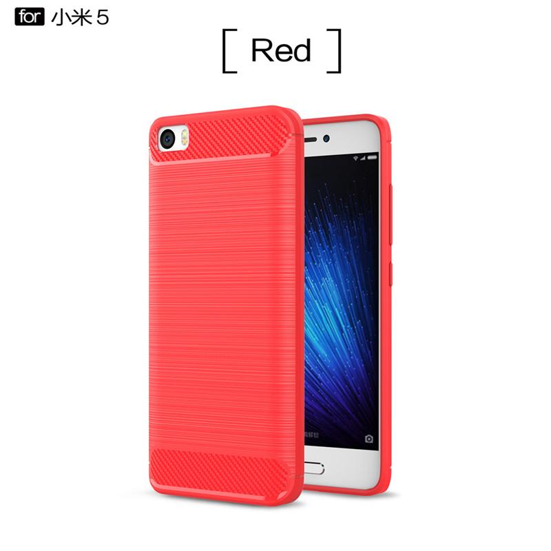 GANGXUN Red xiaomi mi 5 mi 5 32 gb white