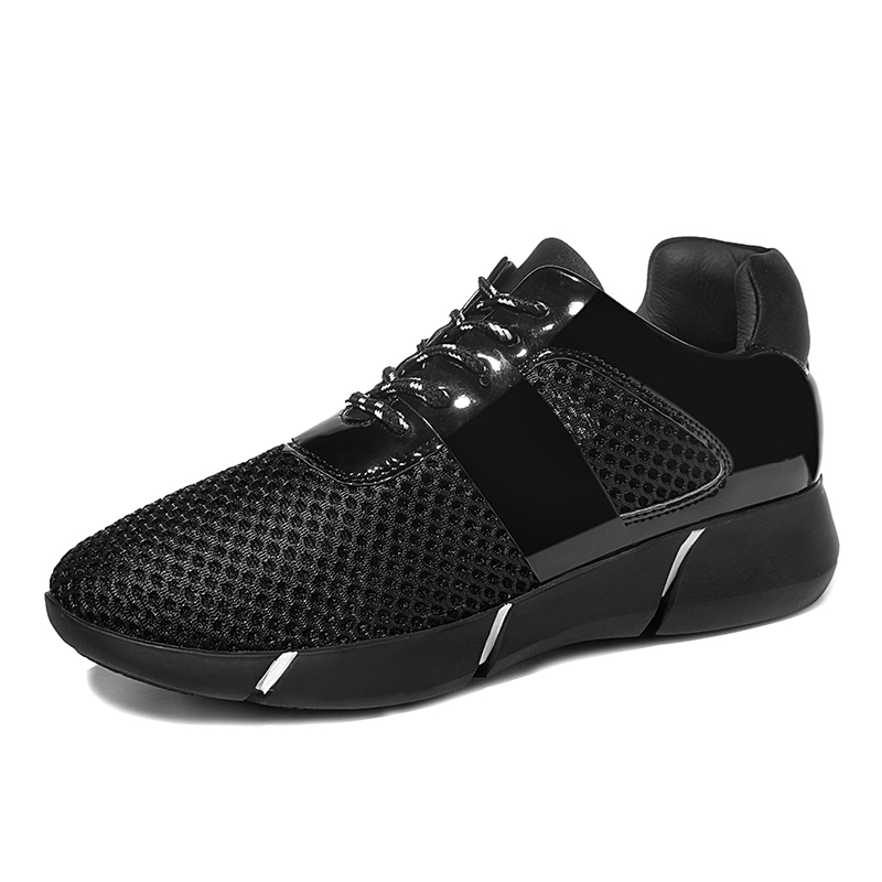 GUGIHEAVEN Чёрный цвет 8 ярдов casual ballet shoes women 100