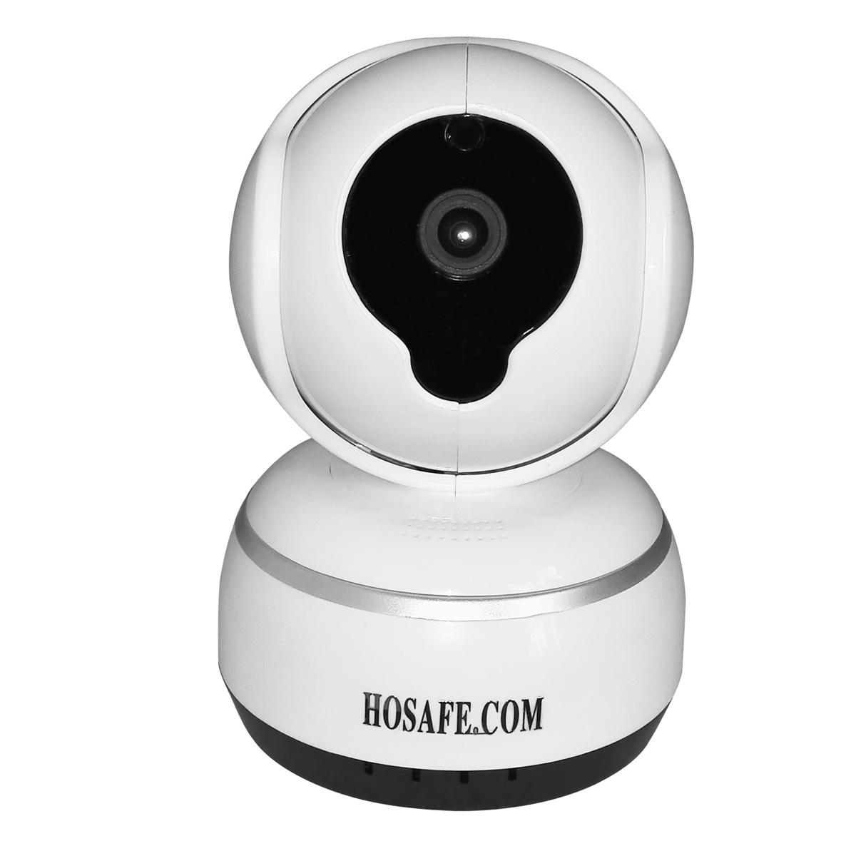 HOSAFECOM Стандарт США new arrival wifi hd ip camera wireless infrared ir cctv security camera network webcam ipcam two way audio motion detection