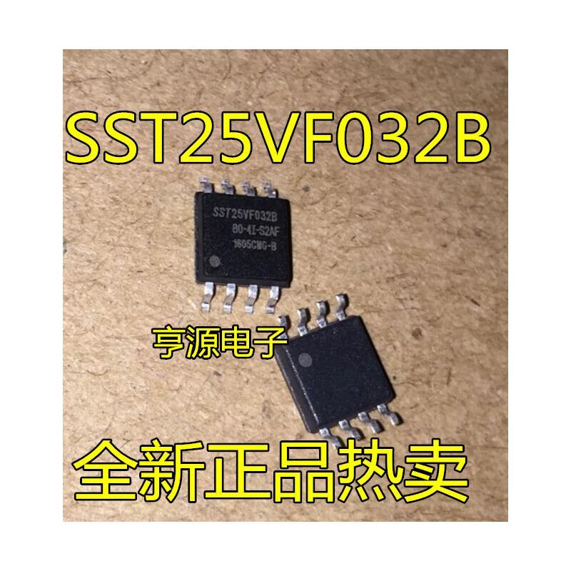 CazenOveyi память sst25vf064c 80 4i s3ae sop8 spi emmc