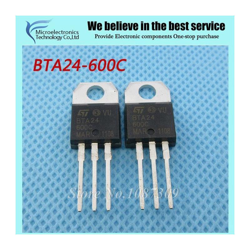 CazenOveyi free shipping 5pcs lot bts425l1 to 220 5l new original