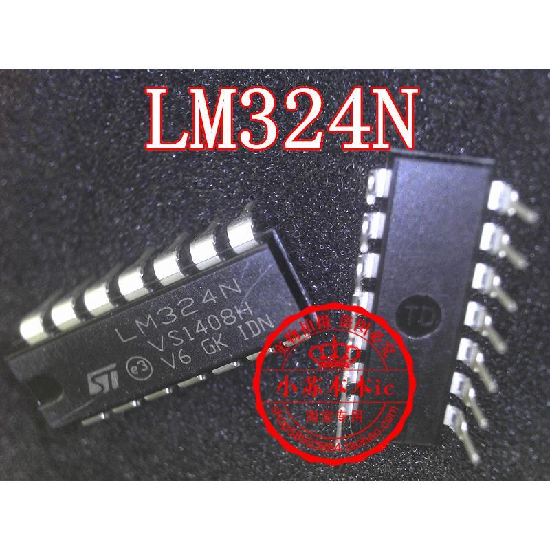 CazenOveyi lm324n dip14