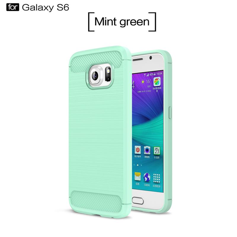 GANGXUN Зеленый цвет samsung galaxy a5 2017 case anti slippery устойчивость к царапинам противоударная легкая крышка бампера для samsung galaxy a5 2017