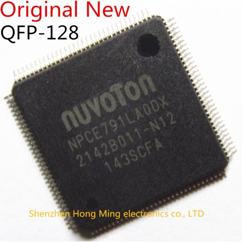 CazenOveyi 10pcs new original npce791laodx qfp