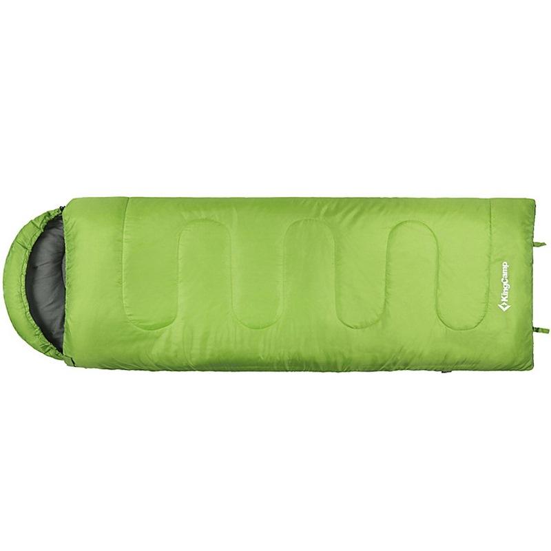 JD Коллекция Зеленый левая застежка-молния 250г