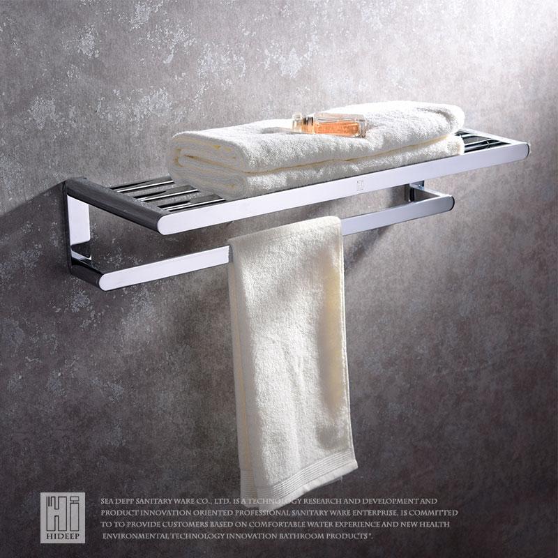 HIDEEP  Подставка для полотенцаподставка для предметов