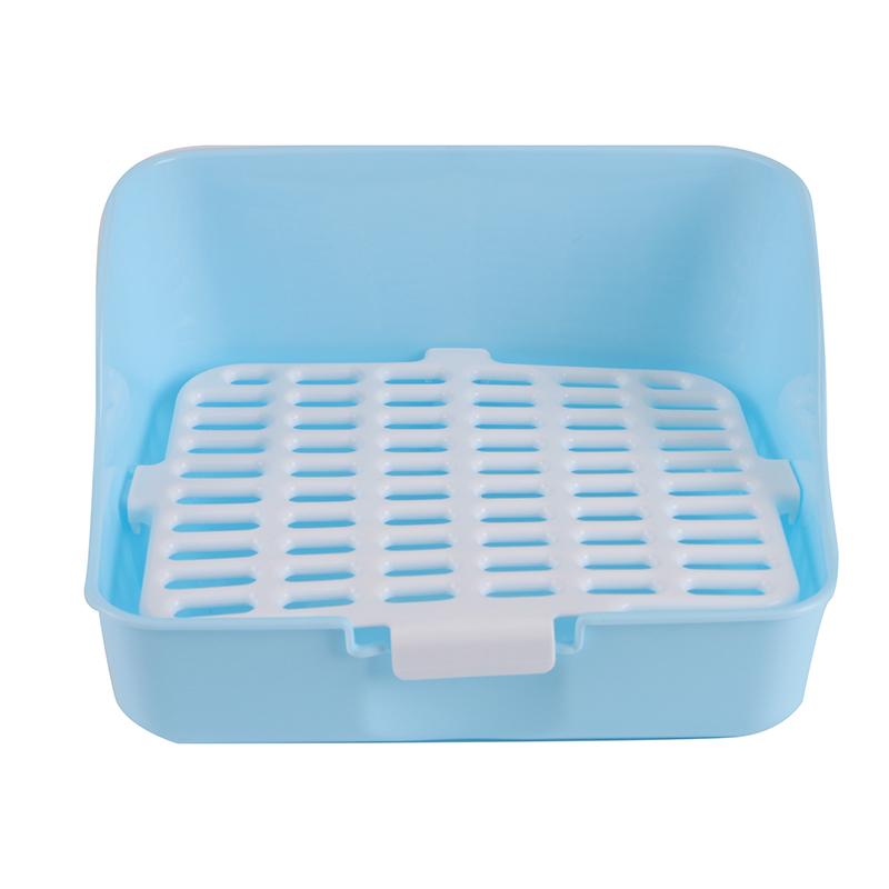 JD Коллекция Синий пластиковый нижний чистый щедрый туалет дефолт сумка jessie