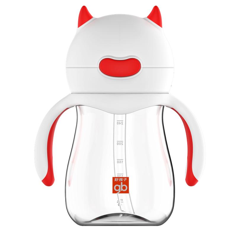CUBE Маленький голодный серии Magic красный 240мл dayan 5 zhanchi 3x3x3 brain teaser magic iq cube white