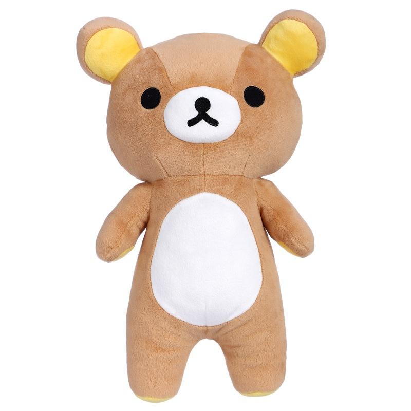 JD Коллекция в новый медведь haunt boonic медведи плюшевые мягкие игрушки бушуют подростковый рай гиги плюшевые куклы 30см плюша подросток