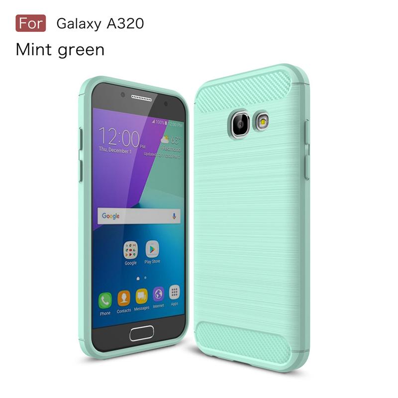 GANGXUN Зеленый цвет redline ibox premium для samsung galaxy a3 purple