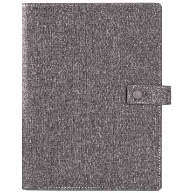 JD Коллекция обширный guangbo 16k96 чжан бизнес кожаного ноутбук ноутбук канцелярского ноутбук атмосферная магнитные дебетовый черный gbp16734