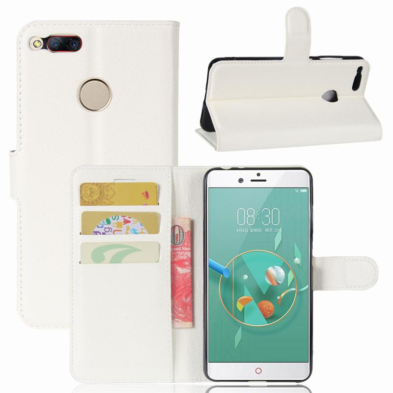 GANGXUN Белый zte axon 7 mini 4g smartphone