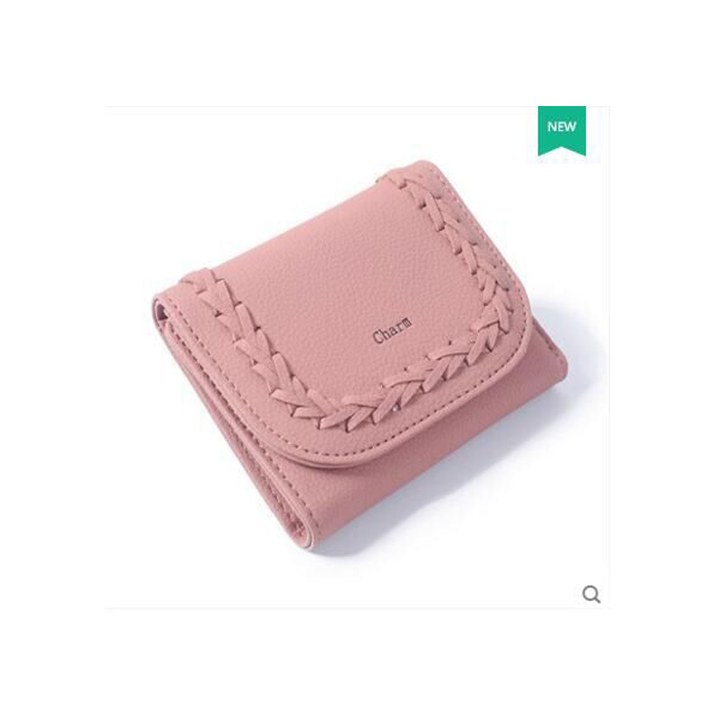 Shao Nian Meng Бледно-сиреневый 2017 purse wallet big capacity female famous brand card holders cellphone pocket gifts for women money bag clutch passport bags