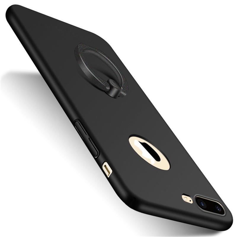 GANGXUN черный аксессуар чехол rock space ring holder ��ля iphone 7 light blue 47536