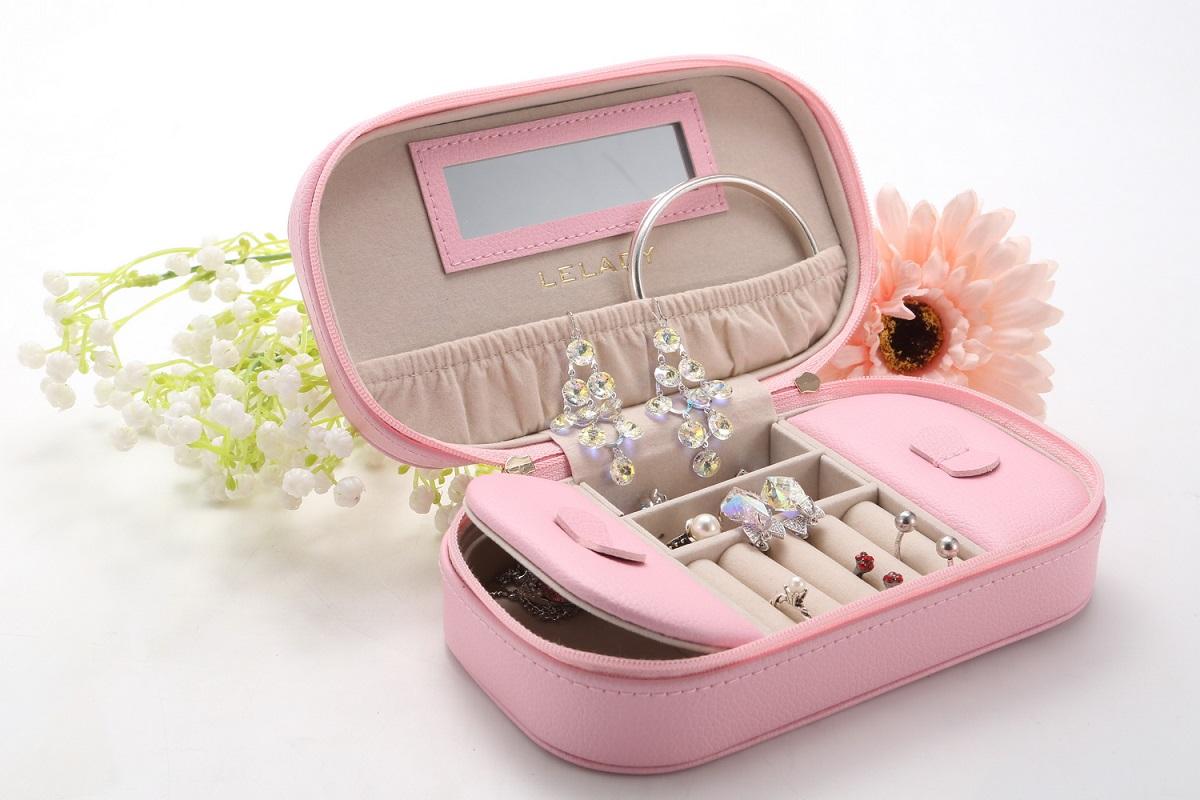 Lelady Розовый цвет