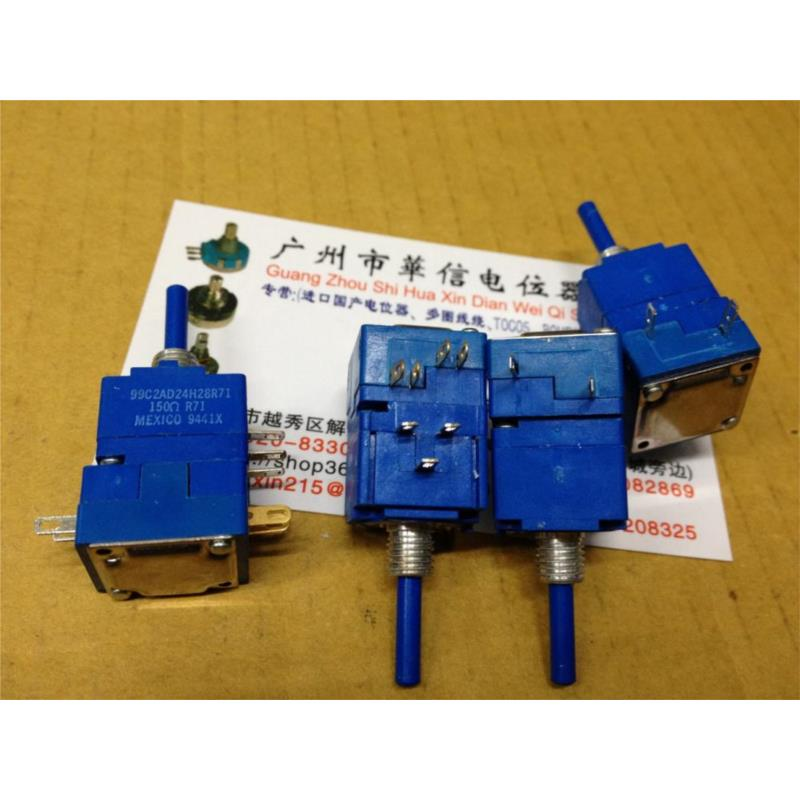 CazenOveyi limit switches scn 1633sc
