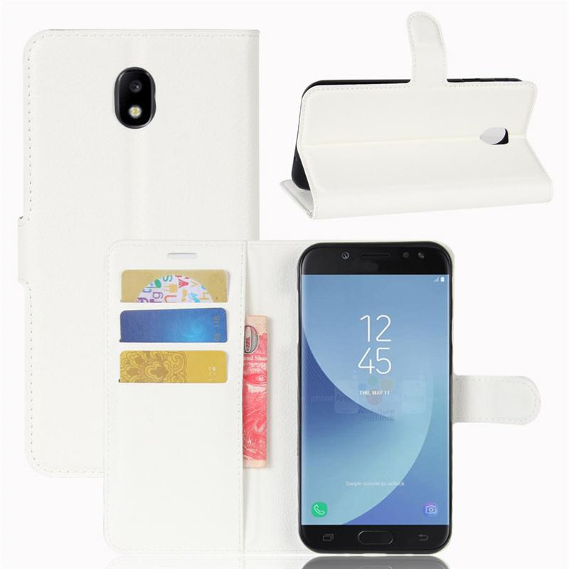 GANGXUN White gangxun samsung galaxy j5 2017 корпус высокого качества кожа pu флип обложка kickstand кошелек для samsung j530 eurasion version