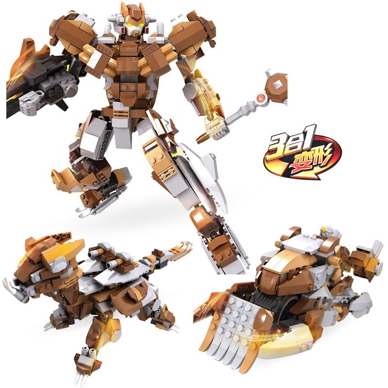 JD Коллекция tbz дней bozhi хай тек может wang ai интеллектуальный бионический робот интеллектуальные бионические машины собака головоломки детские игрушки