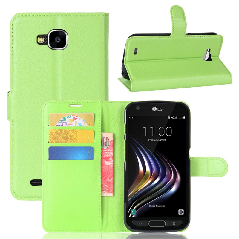 GANGXUN Зеленый цвет смартфон lg x venture