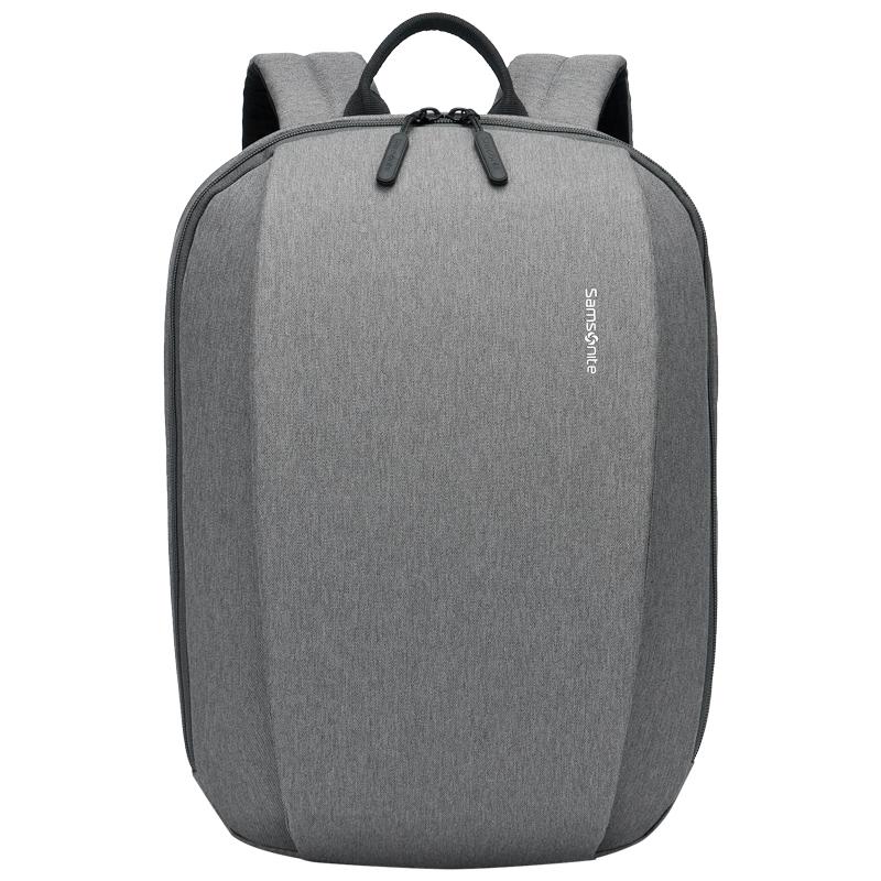 JD Коллекция samsonite samsonite плечо сумка 2016 новый мужской парный рюкзак компьютер мешок 14 дюймов i33 64001 сине зеленый зеленый