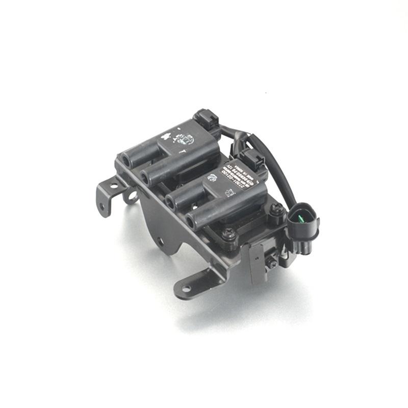 PAO MOTORING катушка зажигания для mercedes benz w168 a140 a160 a190 vaneo 0221503033 a0001501380