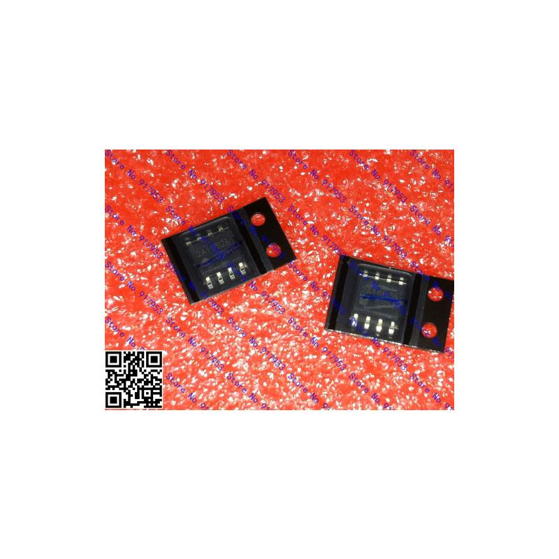 CazenOveyi free shipping 10pcs r2a15123 new lcd digital amplifier chip