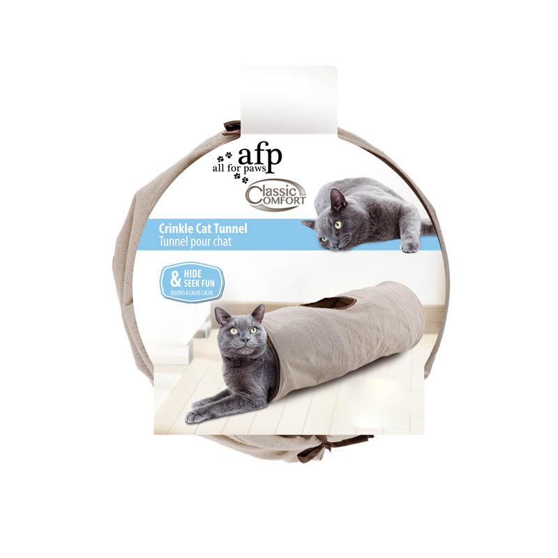 JD Коллекция cat tunnel игрушка для кошки