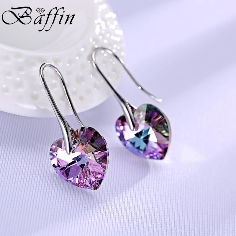 Baffin фиолетовый