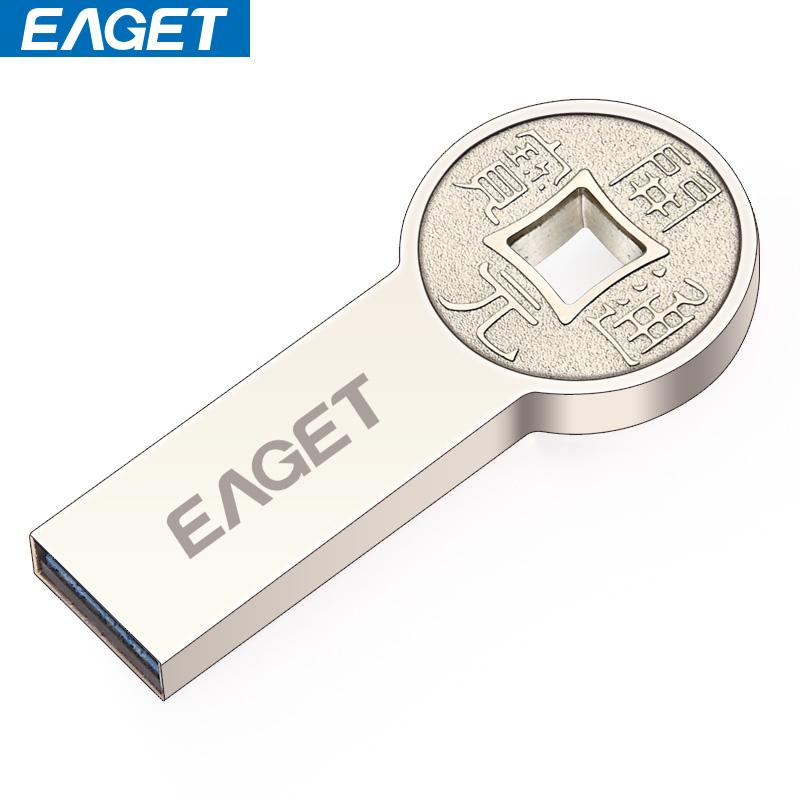 JD Коллекция 16GB eaget v80 otg 16g флэш диск