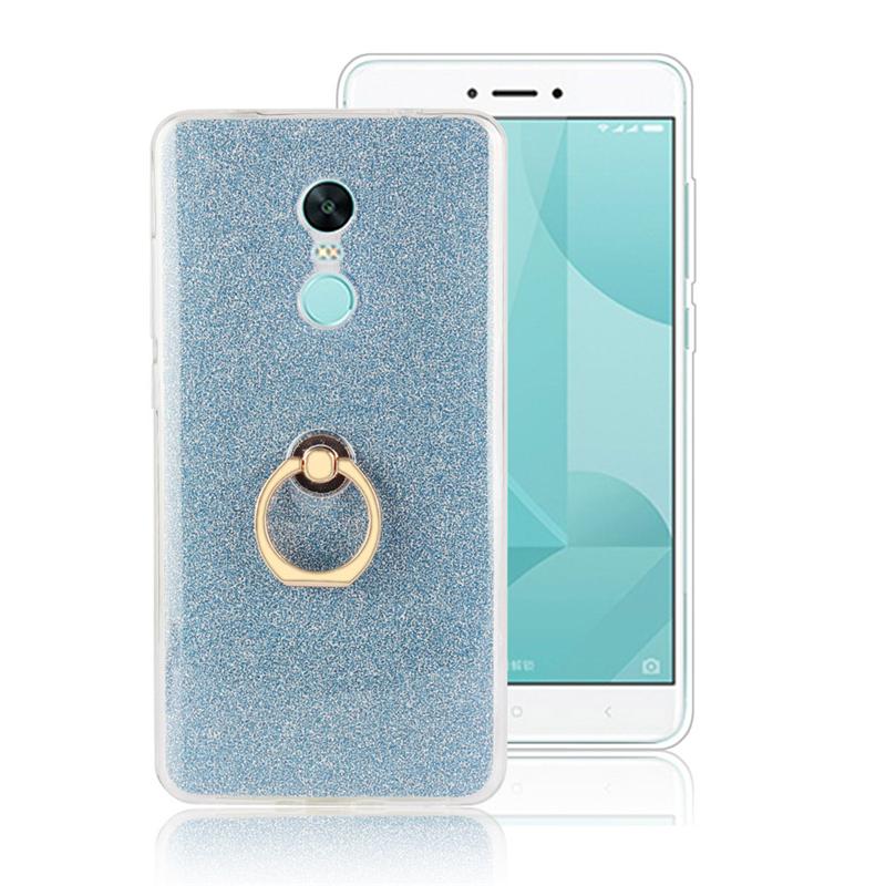 GANGXUN синий смартфон xiaomi redmi 4x 16gb gold