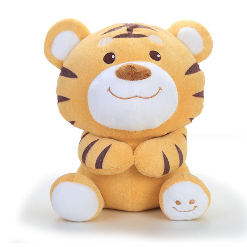 Joycollection JD Коллекция Счастливый тигр 40см дефолт фото