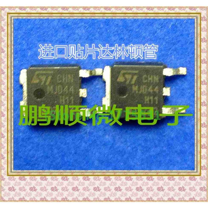 CazenOveyi 50pcs lot mjd44h11 j44h11