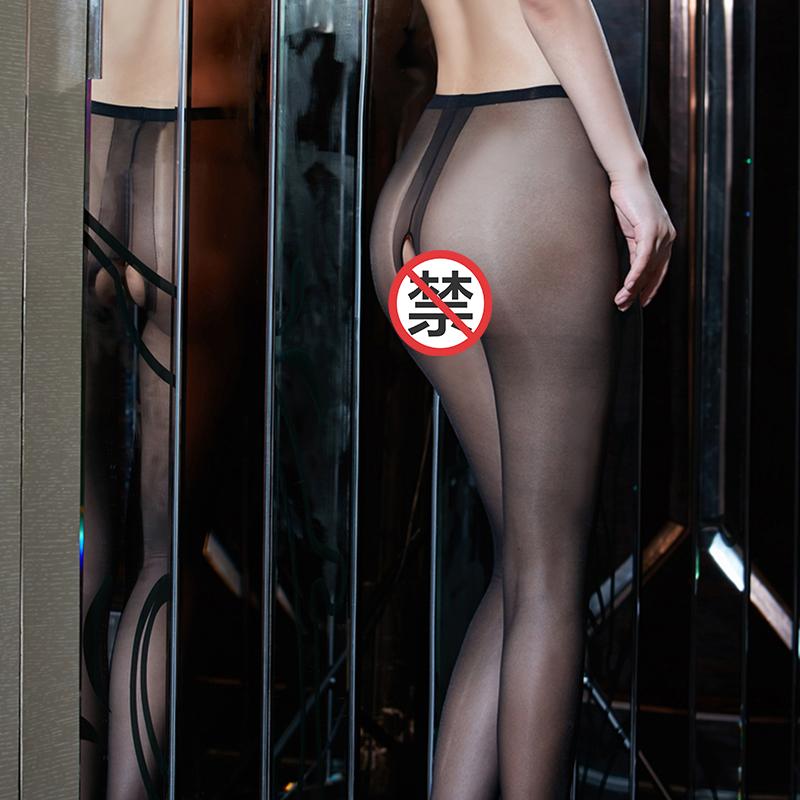 JD Коллекция длинные му yadai сексуальное нижнее белье груди уход сталь пластик талии плотно ремни костюм стринги чулки