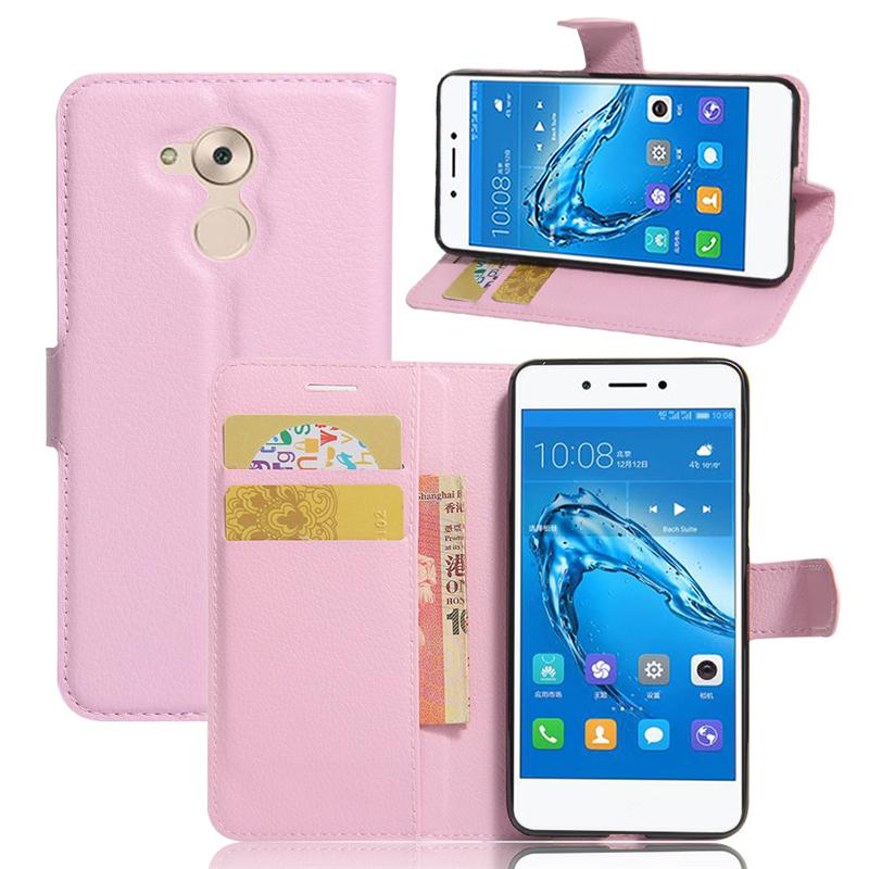 GANGXUN Розовый huawei enjoy 6s смартфон