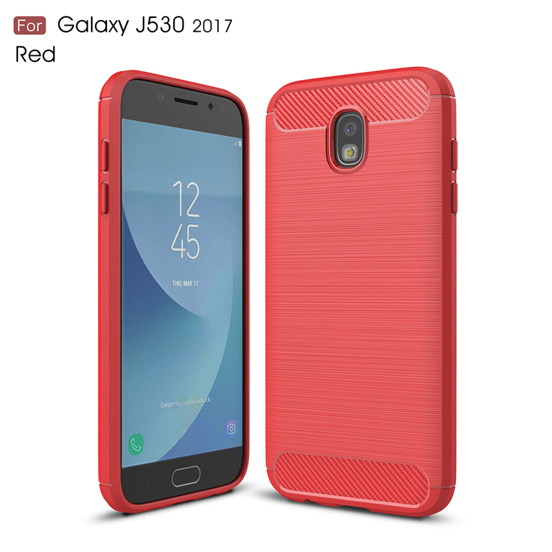 GANGXUN Красный samsung galaxy s6 case anti slippery устойчивость к царапинам противоударная легкая крышка бампера для samsung galaxy s6