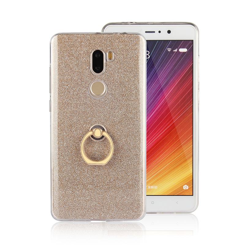 GANGXUN Золотой цвет Xiaomi Mi 5s Plus случай