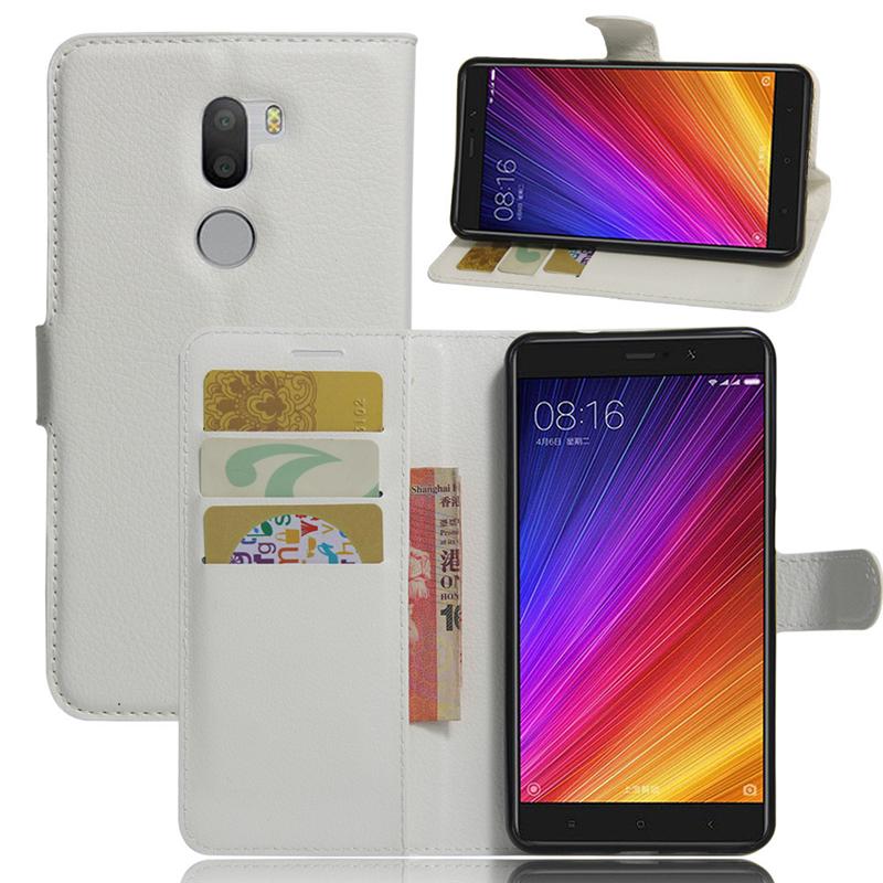 GANGXUN Белый Xiaomi Mi 5s Plus ДЕЛО