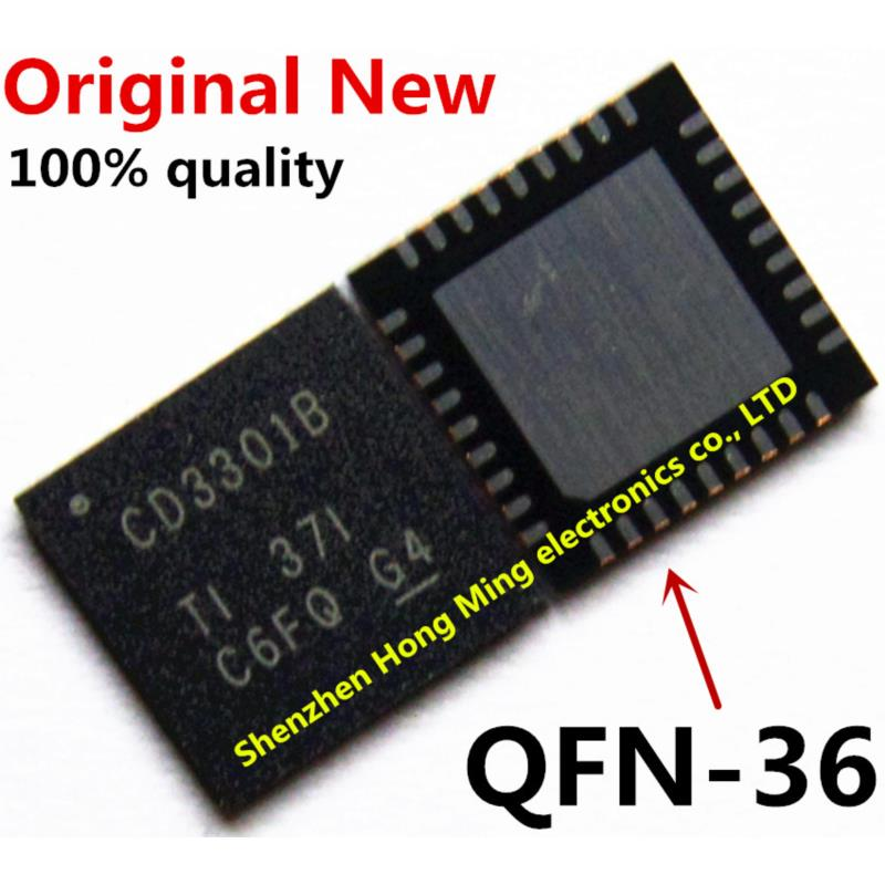 CazenOveyi 5piece 100% new tps51640rslr tps51640 51640 qfn chipset