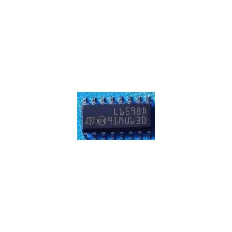 CazenOveyi free shipping 10pcs l6598d