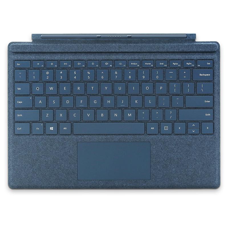 JD Коллекция специальная специальная клавиатура microsoft microsoft surface pro серый кобальтовый синий