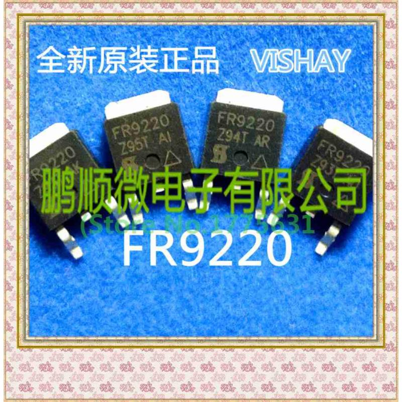 CazenOveyi 20pcs lot fr9220