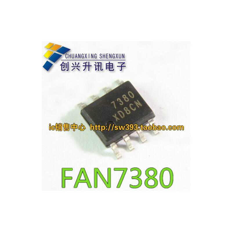 CazenOveyi 7380 fan7380 sop 8