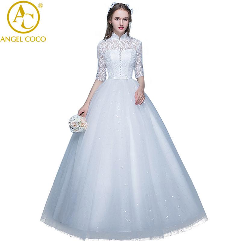 ANGEL COCO  6 Свадебное платье свадебное платье